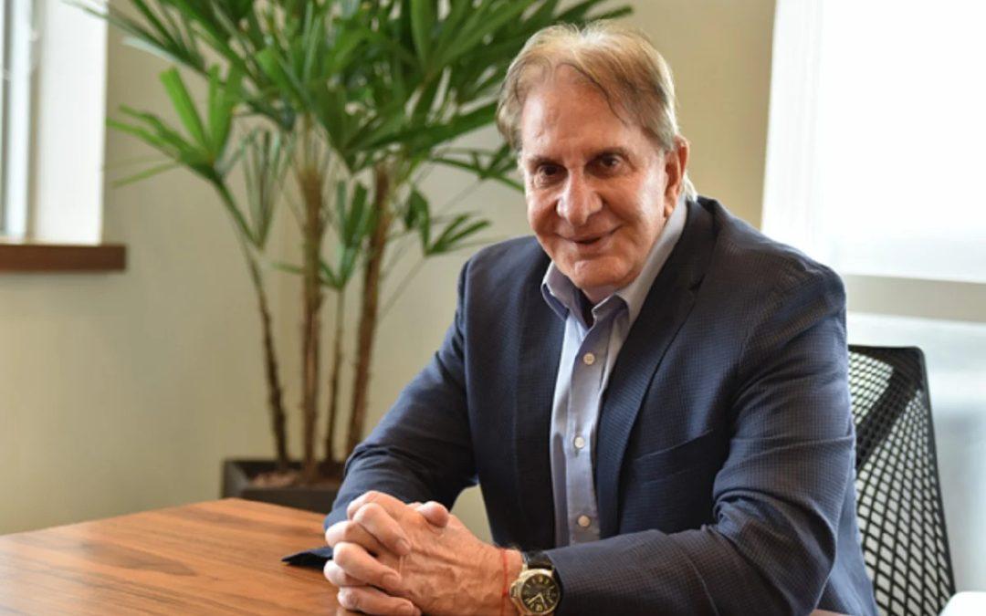 As lições de Cláudio Galeazzi, perito em salvar empresas