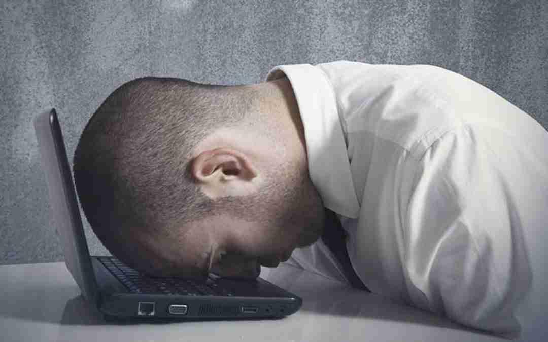 Artigo revela que um chefe ruim pode adoecer os funcionários