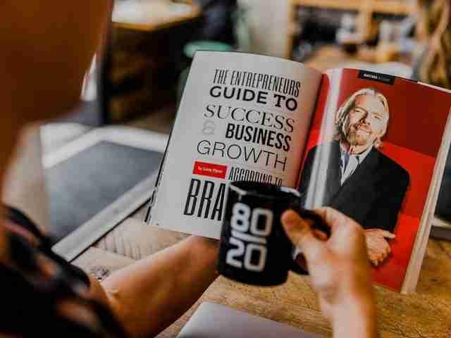 Livros de Liderança – VEJA 5 INDICAÇÕES INCRÍVEIS!