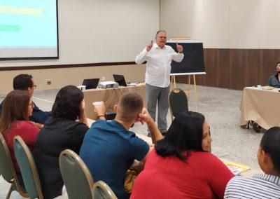 treinamento de liderança 2020