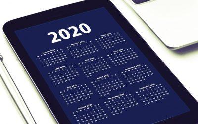 Agenda 2020 – Programação do IBLíder
