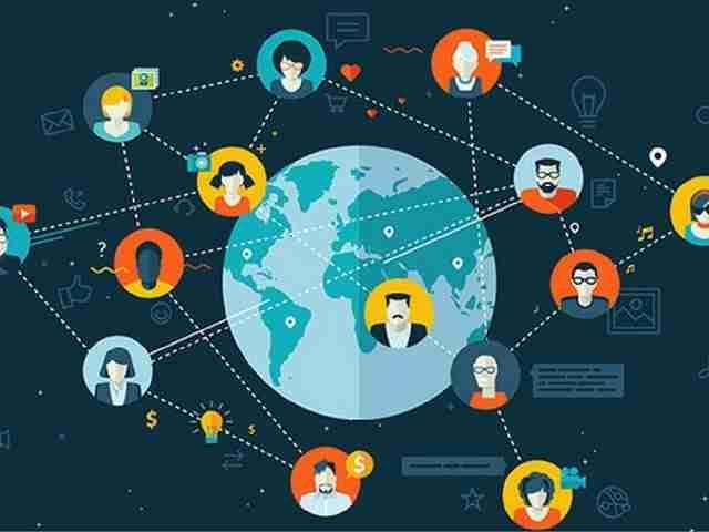 O que é networking
