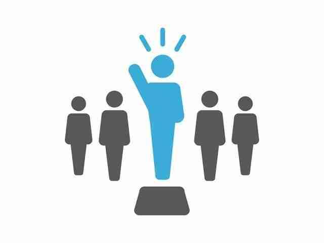 Qual a importância de um líder?