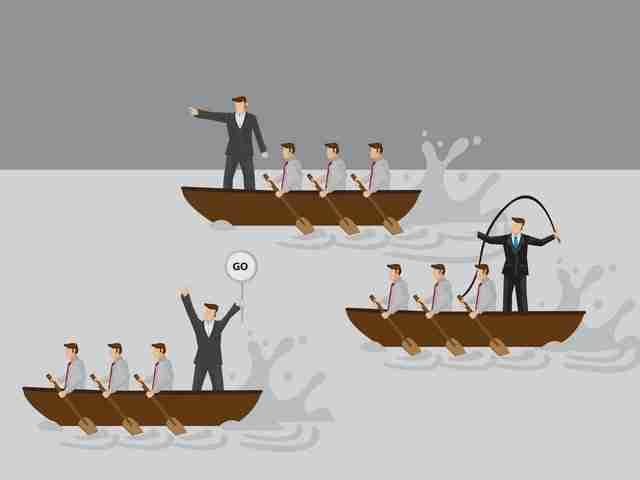 Tipos de Liderança – Qual tipo de líder você realmente é?
