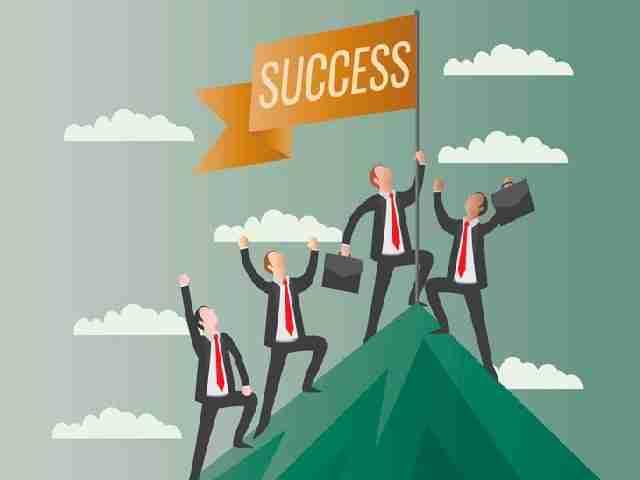 Alinhe sua vida para o sucesso em todos os âmbitos possíveis